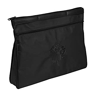 Asp Law Enforcement Envelope Bag - Black ASP Envelope Bag - Black, 22578 Model