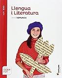 LLENGUA I LITERATURA SERIE COMUNICA 1 ESO SABER FER - 9788498079265