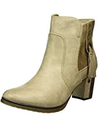 Mustang Damen 1199-511 Combat Boots