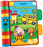 VTech Baby Nursery Rhymes Book - Multi-Coloured