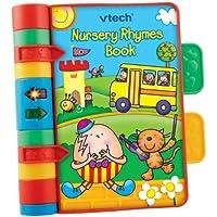 VTech - Libro de rimas infantiles, multicolor (idioma español no garantizado)