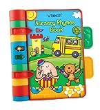 VTech Baby Nursery Rhymes Book - Multi-Coloured - VTech - amazon.co.uk