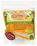 Birkengold Xylit Puderzucker sehr fein Beutel, 1er Pack (1 x 350 g)