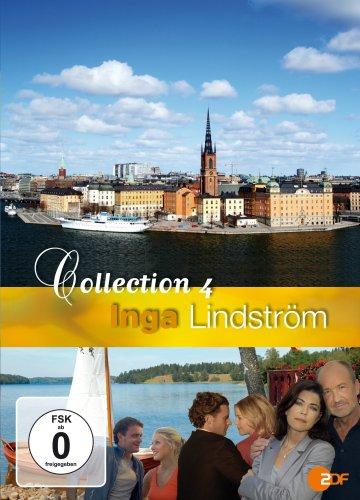 Collection 4 - Vickerby für immer/Die Pferde von Katarinaberg/Wochenende in Söderholm (3 DVDs)