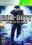 Activision Call of Duty: World at War - Platinum Hits Edition, Xbox 360