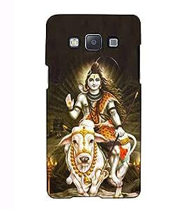 Fuson Designer Back Case Cover for Samsung Galaxy A7 (2015) :: Samsung Galaxy A7 Duos (2015) :: Samsung Galaxy A7 A700F A700Fd A700K/A700S/A700L A7000 A7009 A700H A700Yd (Shankar Bhagvan on nandi )