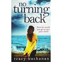Tracy Buchanan No Turning Back