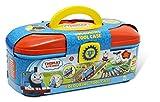 Thomas & Friends Farbgebung Werkzeug Fall