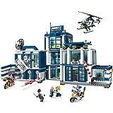 WDXIN Auto Giocattolo Garage Assemblaggio di Giocattoli Modello Giocattoli educativi per bambiniRegalo per Bambini Lego Cognizione del Bambino.