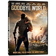Coverbild: Goodbye World