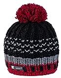 Wollig Wurm Winter Lolly Style Beanie Mütze mit Ponpon Damen Herren HAT HATS Fashion SKI Snowboard Morefazltd (TM) (Lolly 6)