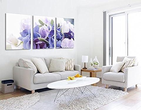 Pingofm Tableaux décorent le salon de peintures murales d