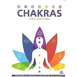 Chakras: Descubre el Poder de Curación de los Chakras (Milenium)