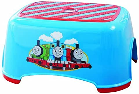 Thomas the Train: TrackMaster Stepstool Plaything, Amusement, Play, Toys, Game