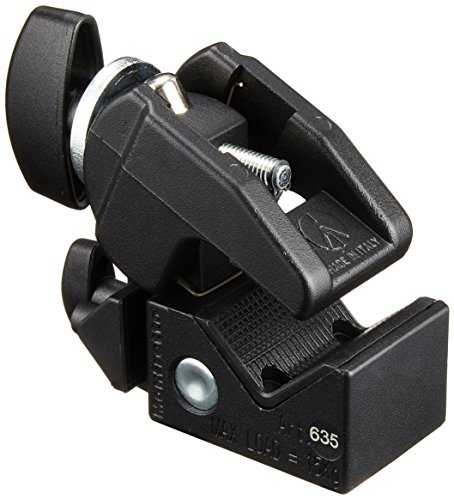 Manfrotto Quick-Action Super Clamp Manfrotto 035 Super Clamp