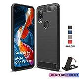 SCL Motorola Moto One Vision Case Motorola One Vision Case,