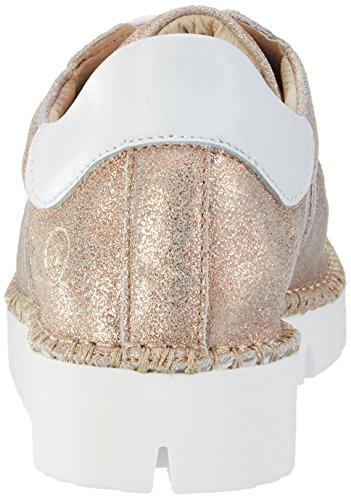 Bronx Damen Bx 1246 Bstitchx Sneaker Pink (Rosegold)