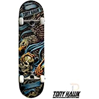 Tony Hawk 360 Series Complete Skateboard - Talon by Tony Hawk Signature Series