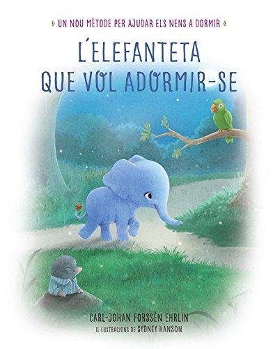 Acompanyeu a l'elefanteta Helena mentre creua un bosc màgic que l'ha de dur al país dels somnis. Pel camí l'Helena i l'infant es trobaran amb personatges fantàstics i viuran aventures relaxants que els ajudaran a calmar-se i a agafar el son ràpidamen...
