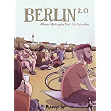 Berlin 2.0 (BAND DESS ADULT)