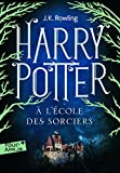 Harry Potter, I : Harry Potter à l'école des sorciers - Folio Junior - 29/09/2011