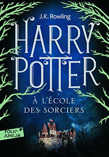 Harry Potter, I:Harry Potter à l&#3...