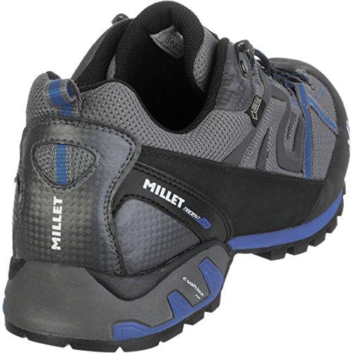 Millet Trident Gore-Tex, Chaussures de Randonnée Basses Homme Bleu