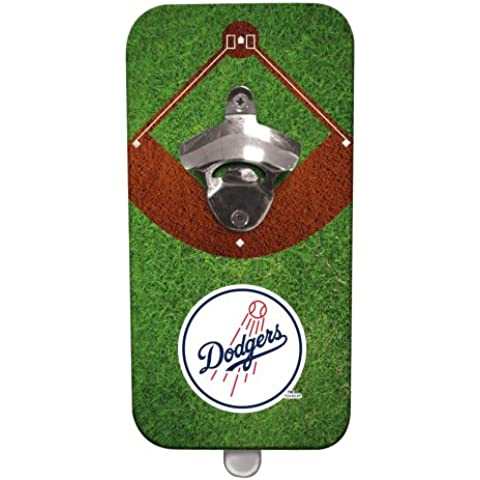 Los Angeles Dodgers Clink N Drink Bottle Opener