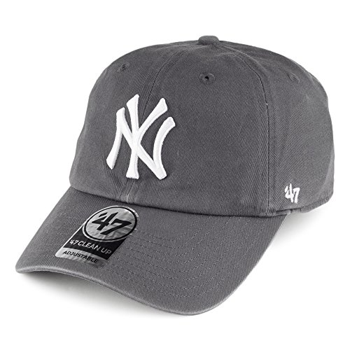 47 Cap MLB New York Yankees Clean Up Test
