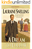 A Dream to Follow (Return to Red River Book #1)