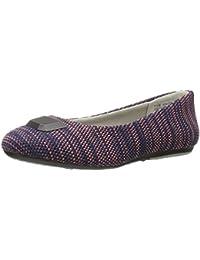 Aerosoles Bailarinas Para Zapatos Mujer Amazon es BqFwEC6tn