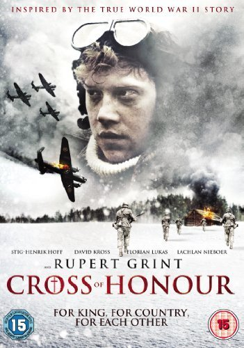 Cross of Honour (2012) ( Into the White ) ( Comrade ) [ NON-USA FORMAT, PAL, Reg.2 Import - United Kingdom ] by Florian Lukas