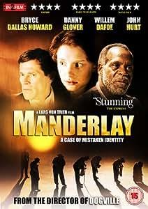 Manderlay [DVD] [2007]