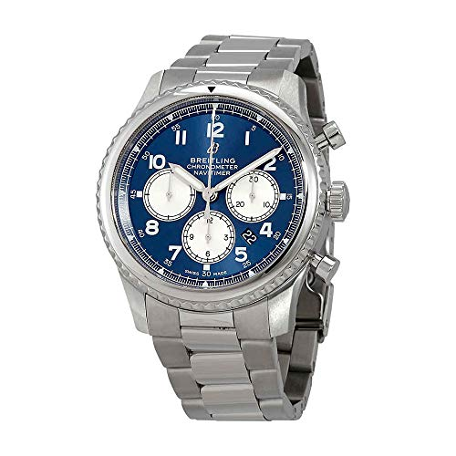 Breitling Navitimer 8 Chronograph B01 Chronometer 43 AB0117131C1A1