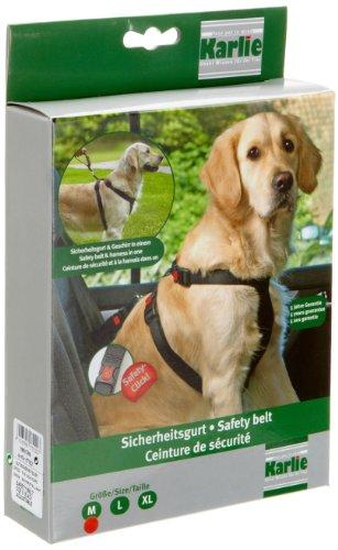 Artikelbild: Karlie Autosicherheitsgeschirr, M, 40-60 cm