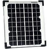 Panneau solaire 10W monocristallin