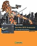Aprender 3ds Max 2012 Avanzado con 100 Ejercicios practicos (Spanish Edition)