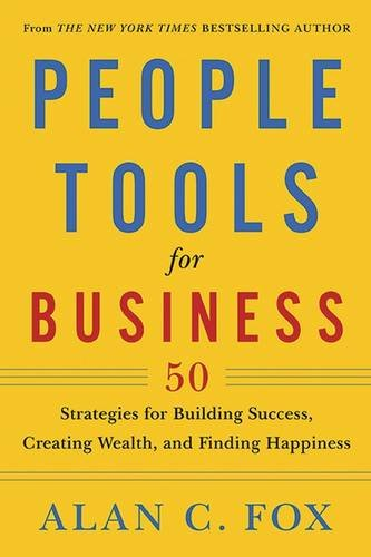 People Tools for Business por Alan Fox