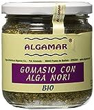 Algamar Gomasio Con 150g Orgánica nori