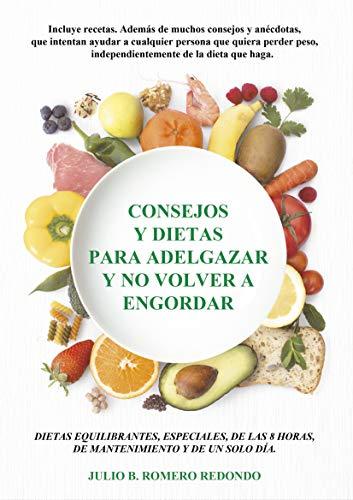 Dieta para adelgazar comiendo cada tres horas