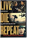 Live Die Repeat: Edge of Tomorrow by Tom Cruise