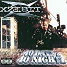 40 Dayz & 40 Nightz By Xzibit (2001-01-01)