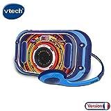Vtech- Kidizoom Touch 5.0 Kamera, 163505, Blau