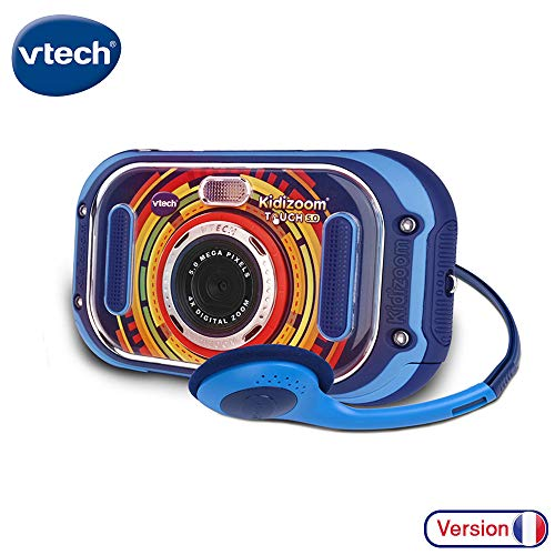 V Tech Kidizoom Touch 5.0, Blau