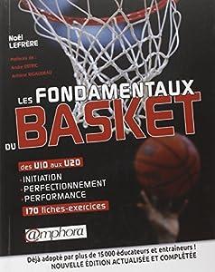 """Afficher """"Les fondamentaux du basket"""""""