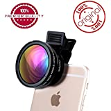 Easypro™ Universal Professional HD Camera Lens Kit For Samsung Galaxy J2 Ace