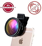 Best I Phone 6 Lenses - Easypro™ Universal Professional HD Camera Lens Kit Review