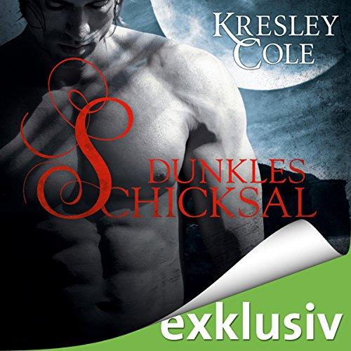 Buchseite und Rezensionen zu 'Dunkles Schicksal (Immortals 13)' von Kresley Cole