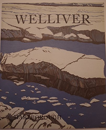 Welliver: Recent work, 15 February-8 March 1997