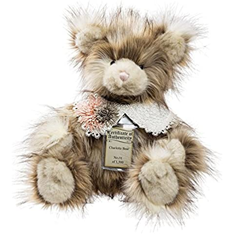 Silver Tag Bears Collection 6 - Charlotte (Esclusivo Membri)
